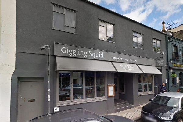 Kesc-GigglingSquid-Pic1
